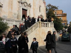 Photo: Spot the bride