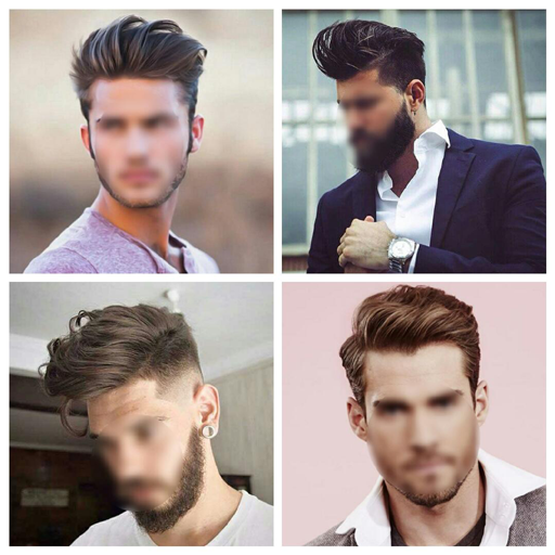 New Men Hair Style 2018 Google Play