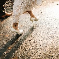 Wedding photographer Alina Milekhina (am29). Photo of 26.05.2018