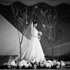 Fotógrafo de bodas John Palacio (johnpalacio). Foto del 26.01.2018