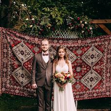 Photographe de mariage Diana Bondars (dianats). Photo du 09.09.2019