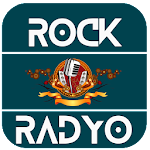 ROCK RADYO Icon