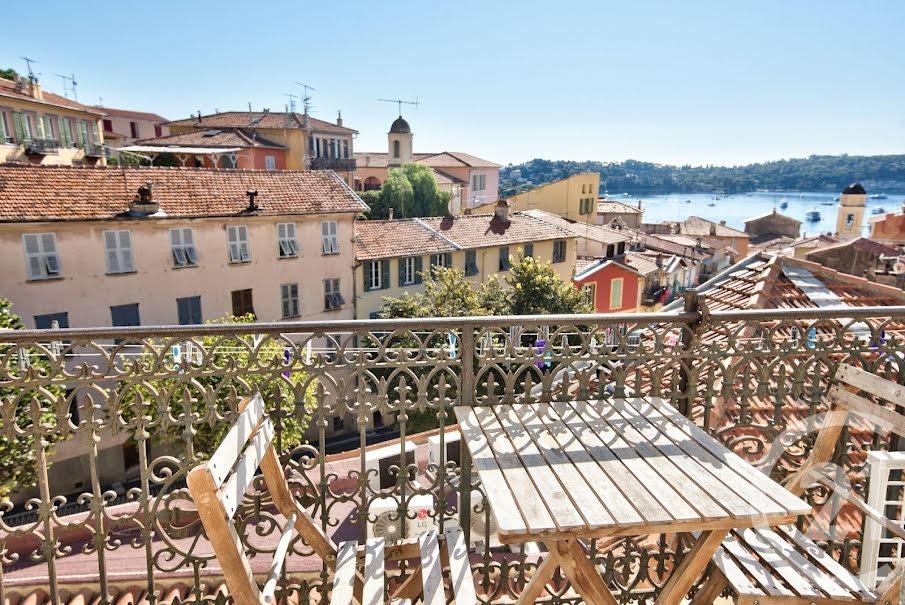 Vente maison 7 pièces 300 m² à Villefranche-sur-Mer (06230), 1 475 000 €