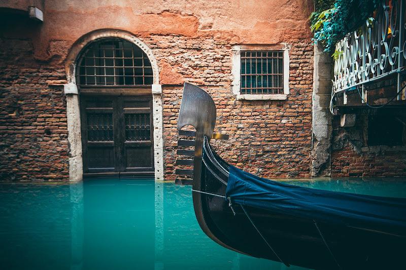 Venezia di Simonetti Andrea
