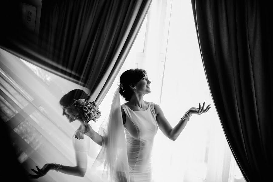 Wedding photographer Aleksey Bondar (bonalex). Photo of 13.02.2019