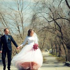 Wedding photographer Vitaliy Gorbachev (Gorbachev). Photo of 16.04.2018
