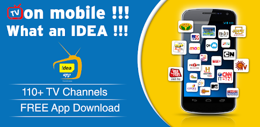 IDEA Mobile TV, Live TV Online - Revenue & Download