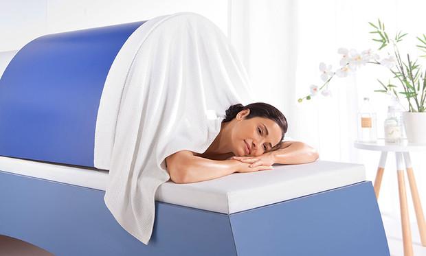 infrared sauna professional