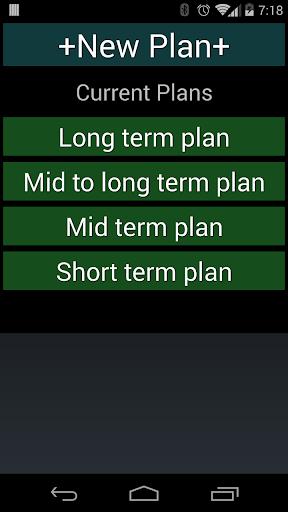 Retirement Savings Planner