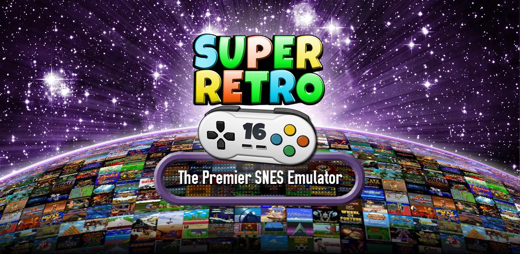 super gnes emulator
