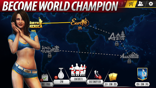 Real Boxing 2 ROCKY Mod 1.9.9 Apk [Unlimited Money/Stamina] 2
