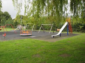 Photo: Recreation Ground Play area September 2008