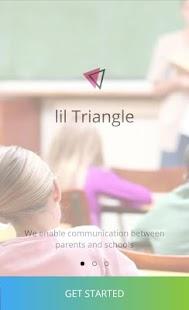 lil Triangle - náhled