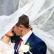 Wedding photographer Oksana Mazur (Oksana85). Photo of 09.10.2017
