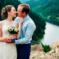 Wedding photographer Anna Putina (putina). Photo of 29.01.2017