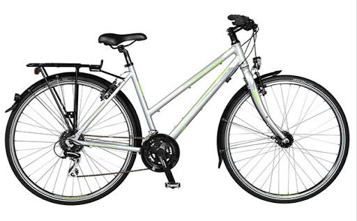 Vélo de ville L40