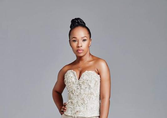 Sindi Dlathu Shares A Glimpse Of Her Plans Post Muvhango