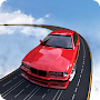 Extreme Tracks Stunt Car APK icon
