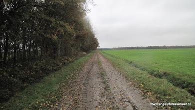 Photo: Maar wel veel modder