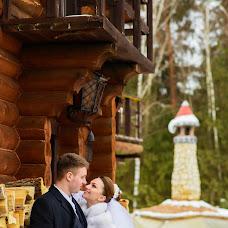 Wedding photographer Denis Mirskoy (pavelvasin). Photo of 24.03.2015
