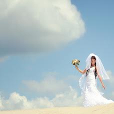 Wedding photographer Vyacheslav Gallay (gallay). Photo of 05.06.2013