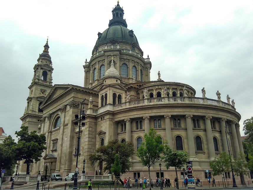 Путешествия: Три столицы Будапешт, Вена, Прага глазами туриста. Будапешт – день первый (часть 2)