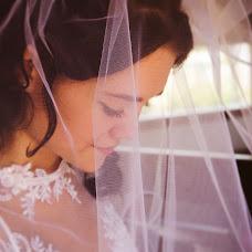 Wedding photographer Viktoriya Bagranovskaya (bagranovskaya). Photo of 04.09.2015
