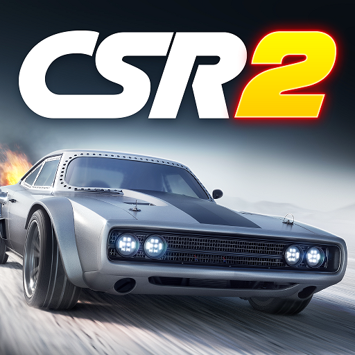 CSR Racing 2 APK Cracked Download