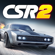 CSR Racing 2 MOD APK 2.2.0 (Free Shopping/RP/Unlimited Nitro)