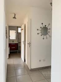 Appartement 4 pièces 77,01 m2