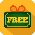 Free Gift Cards : Make Money icon