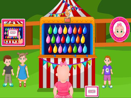 Emily at the Amusement Park 1.0.0 screenshots 3