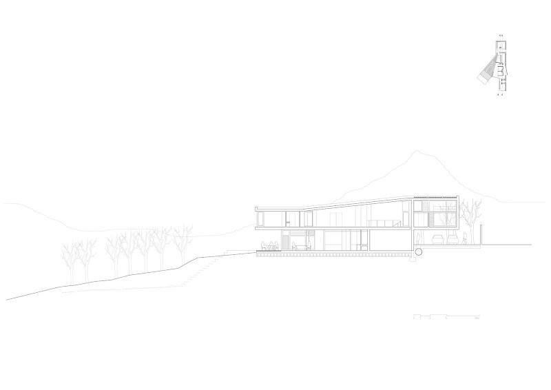 Ants' House - Espegel - Fisac Arquitectos