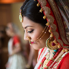 Wedding photographer Ravindra Chauhan (ravindrachauha). Photo of 13.01.2015