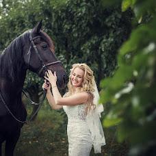 Wedding photographer Violetta Mikhaylova (Violettik). Photo of 27.10.2017
