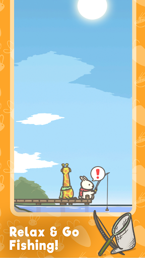 Tsuki Adventure - Idle Journey & Exploration RPG - screenshot