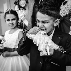 Hochzeitsfotograf Giuseppe maria Gargano (gargano). Foto vom 13.10.2018