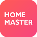 홈마스터 - 평점 1위 가사도우미, 청소도우미 icon
