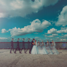Wedding photographer Aleksandr Eliseev (Alex5). Photo of 11.05.2015