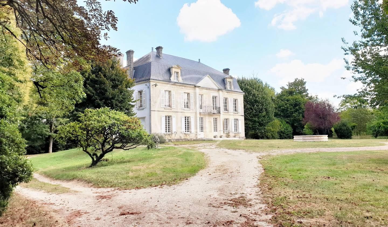 Château Matha