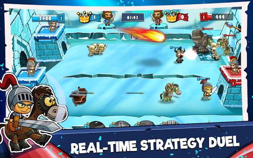 Royal Castle : Clash of Empire  screenshots EasyGameCheats.pro 1