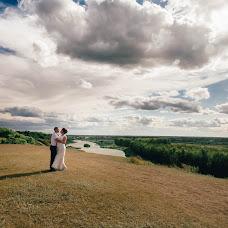 Wedding photographer Rinat Khabibulin (Almaz). Photo of 16.08.2017