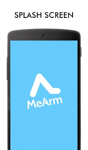 MeArm Controller 3.0 screenshots 1