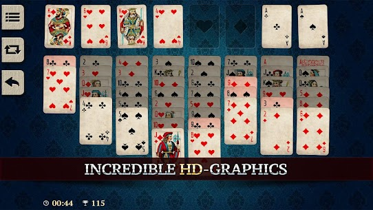 Elite Freecell Solitaire 1