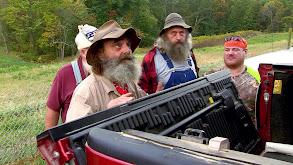 Bigfoot of Eastern Kentucky thumbnail