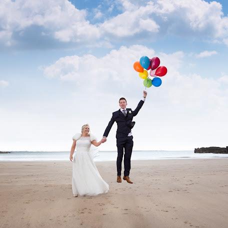 Fotógrafo de bodas David O sullivan (capturemephotog). Foto del 13.06.2016
