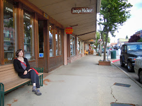 Photo: Sandpoint is a quaint little western town that also happens to be a very  charming vacation resort