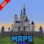 Epic Castle maps for MCPE APK baixar