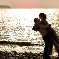 Wedding photographer Mikhail Roks (Rokc). Photo of 28.10.2016