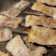 Bungy Jump Korean BBQ 笨豬跳韓式燒肉